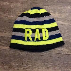 Children's Place RAD hat sz 6-12 month